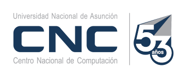 Logo CNC   50 Aniversario
